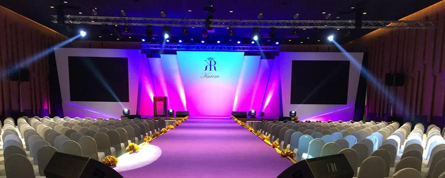 Event management phuket for International decor outlet corp